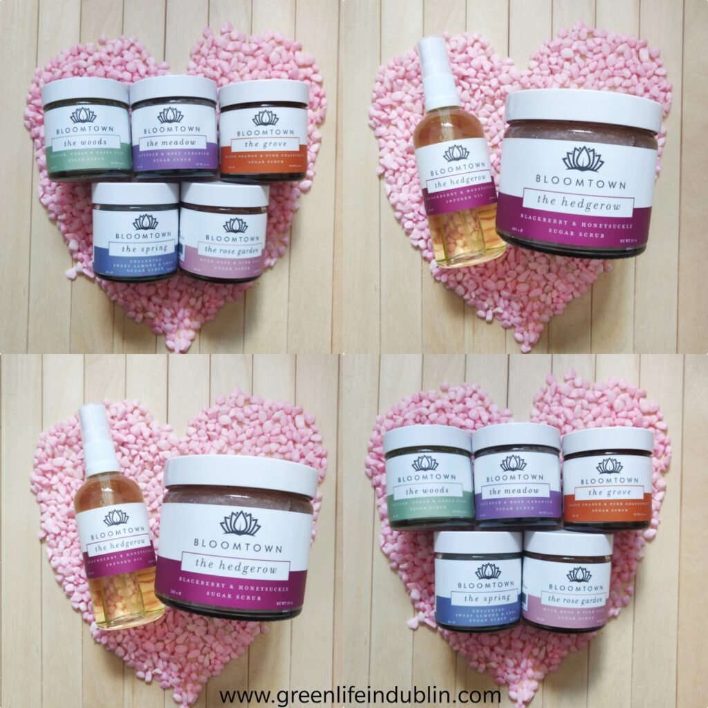 Bloomtown products review