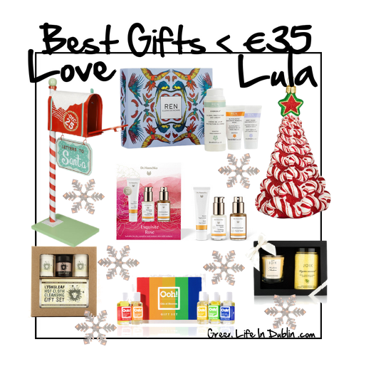Best Natural Gifts for under 35£