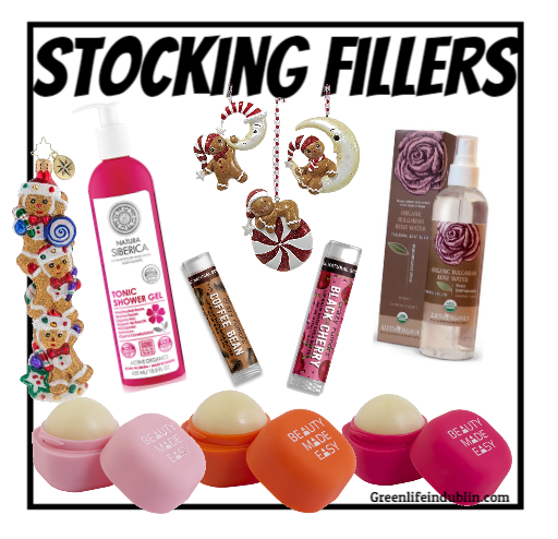 Stocking Fillers from Love Lula