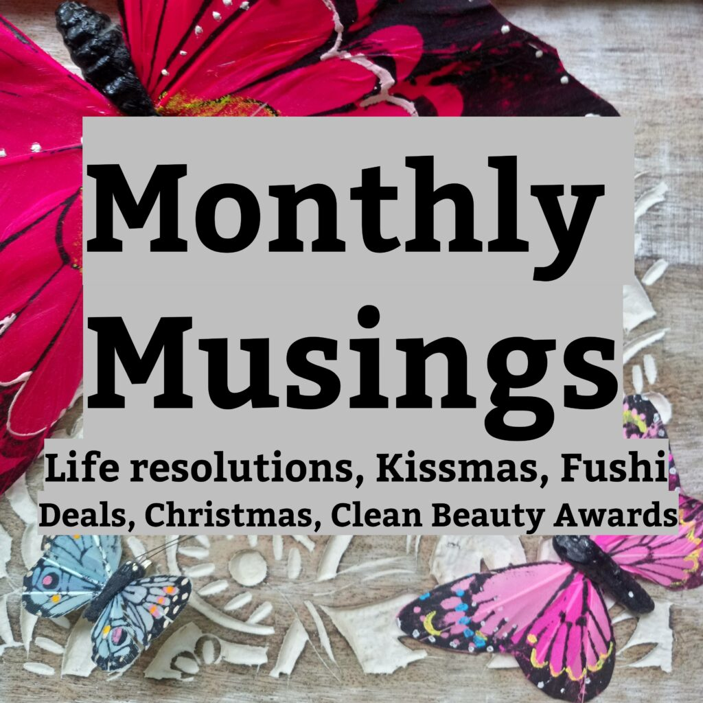 Monthly Musings - Green Life In Dublin